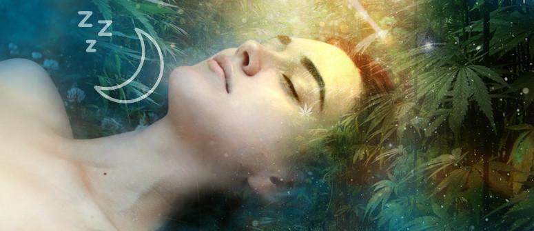 How marijuana affects sleep: An overview