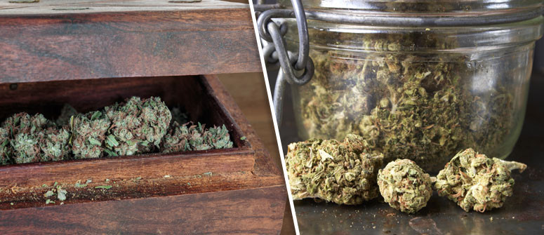 10 Tips to make your weed stash last longer