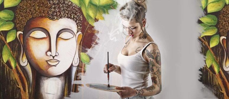 Can marijuana increase your creativity?