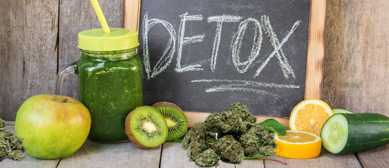 Detox drinks for getting cannabis out of your system: does anything really work?