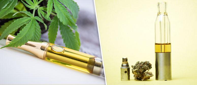 How to make your own cannabis e-liquid