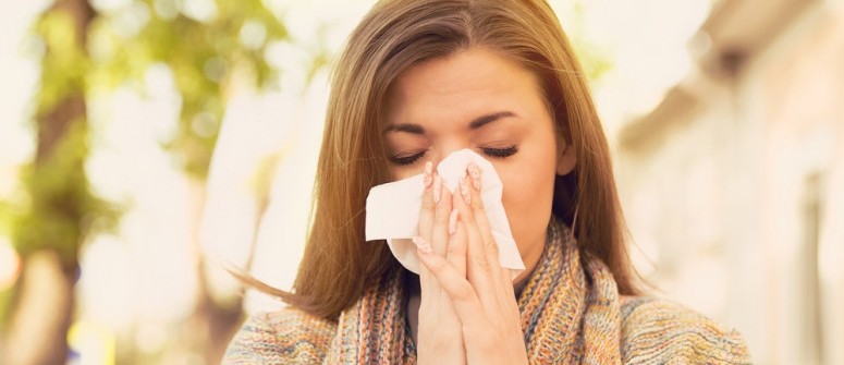 Could CBD help relieve allergy symptoms?