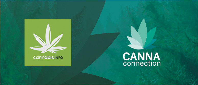 Cannaconnection: the front page of the cannabis industry