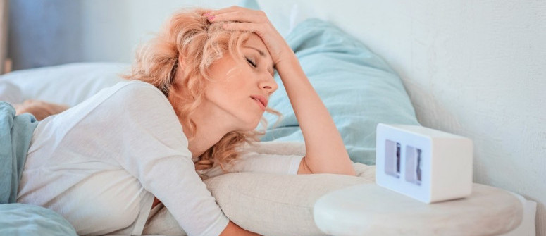 Can CBD ease symptoms of menopause?