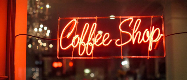Top 12 coffeeshops to visit in Amsterdam