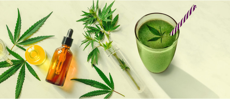 Can cbd oil help with weight loss?