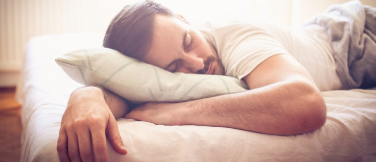 How does CBD oil affect sleep?