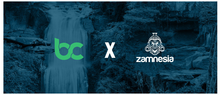 Zamnesia Accepts BitCanna Payments