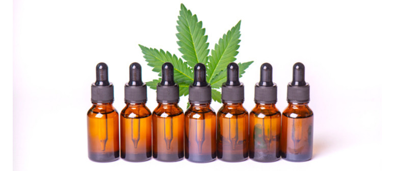 What's the difference between CBD oil and CBD tincture?