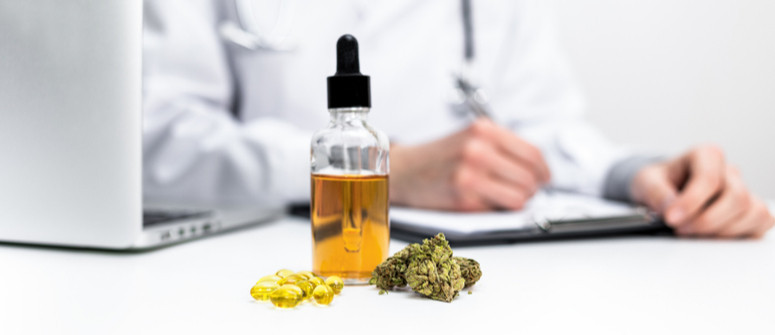 How to talk to your doctor about taking CBD oil