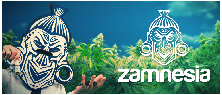 Review: Zamnesia