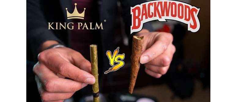 King Palm Leaf Cones vs Backwoods—Which Is Better?
