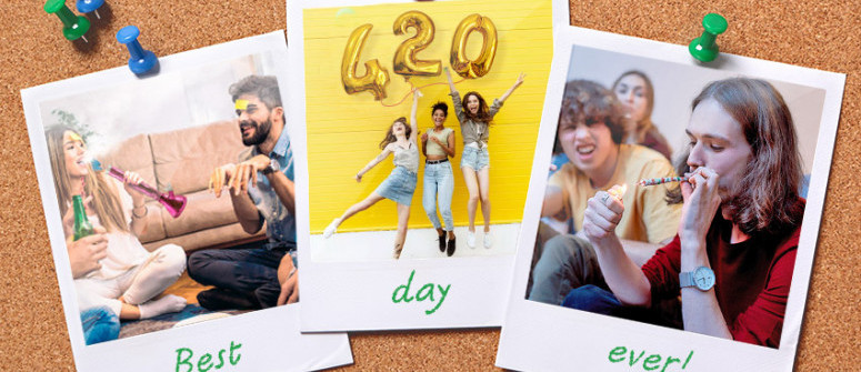 Top 5 Ideas and Activities To Make 4/20 Unforgettable