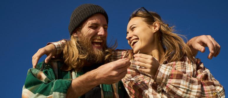 Top 10 Cannabis Strains That Make You Laugh