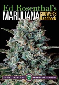 Marijuana grower's handbook: your complete guide to medical and personal marijuana cultivation