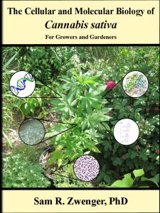 The cellular and molecular biology of cannabis sativa for growers and gardeners