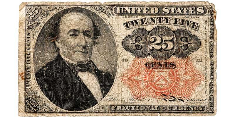 7. banconote