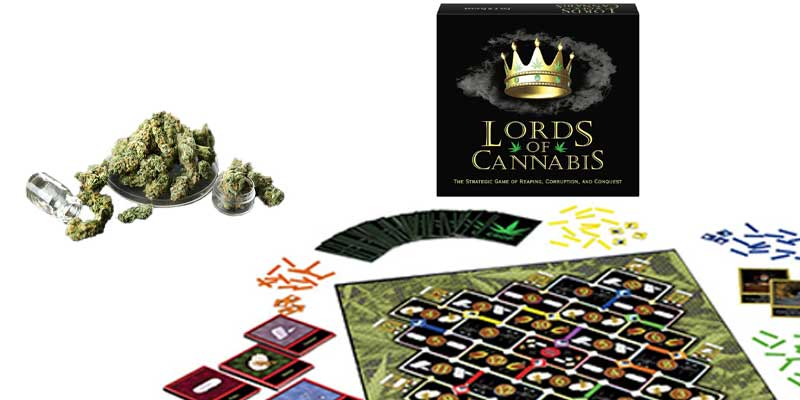5. lords of cannabis